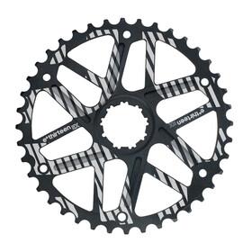 e*thirteen Extended Range Ritzel 10-fach 42 Zähne für SRAM schwarz